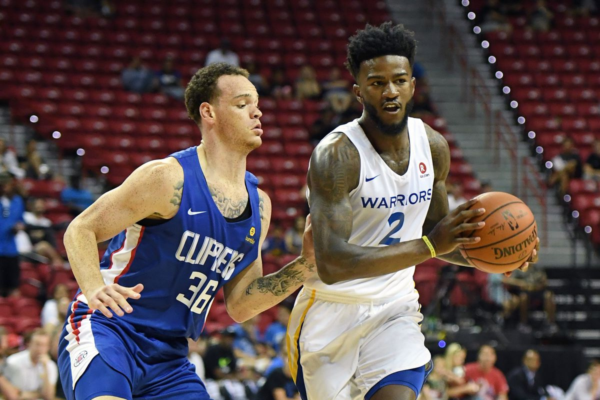 Warriors Vs Mavericks Luka Doncic Out Of Summer League Game