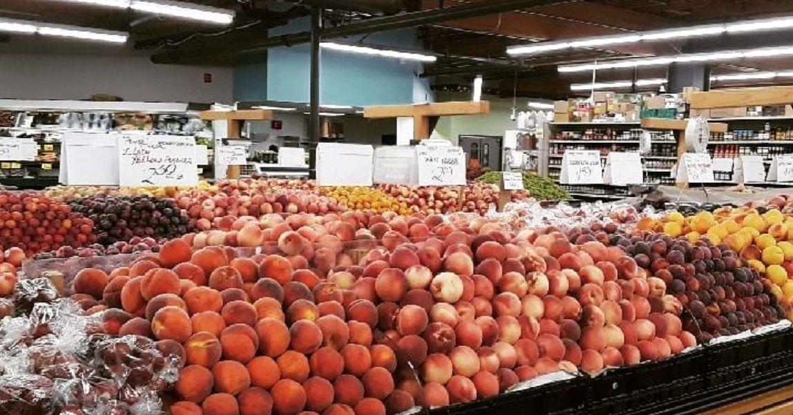 Glenn Yasuda, Co-Founder of Famed Produce Mart Berkeley Bowl, Dies at 85