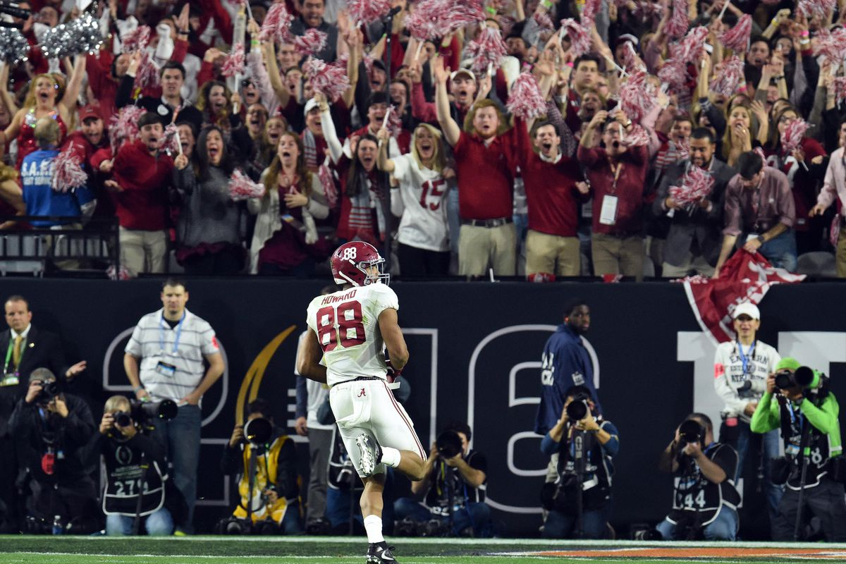 fcdc43b85c7 Do you really want to know what it takes to beat Alabama  - SBNation.com