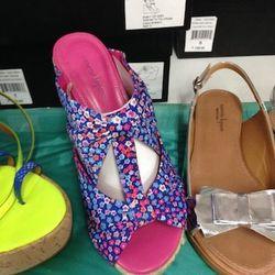 Sandals, $40
