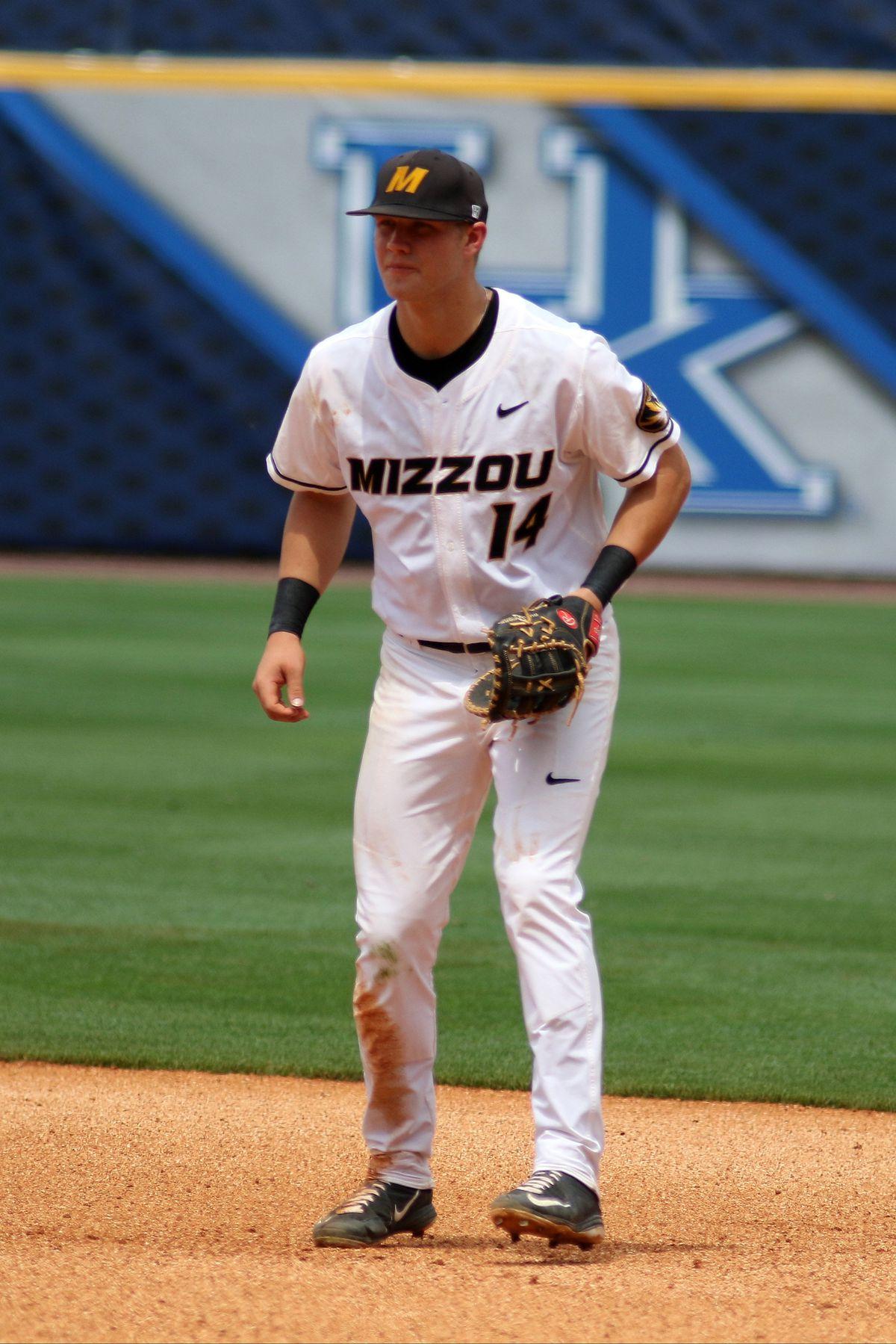 NCAA BASEBALL: MAY 19 SEC Baseball Tournament - Missouri v South Carolina