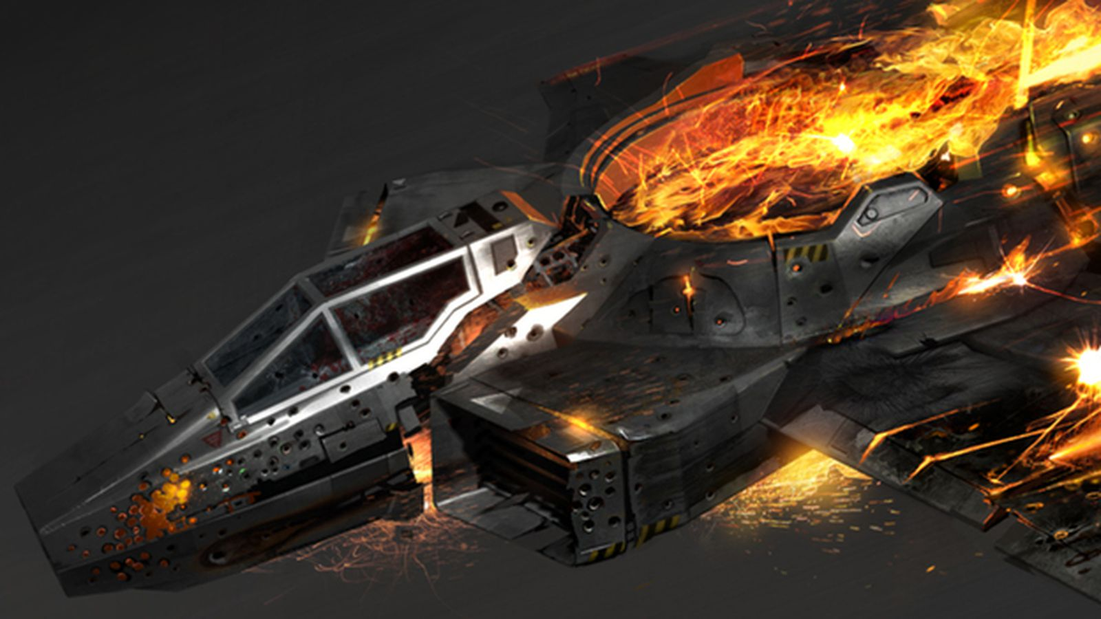 Star Citizen Dogfighting Module To Launch After PAX East