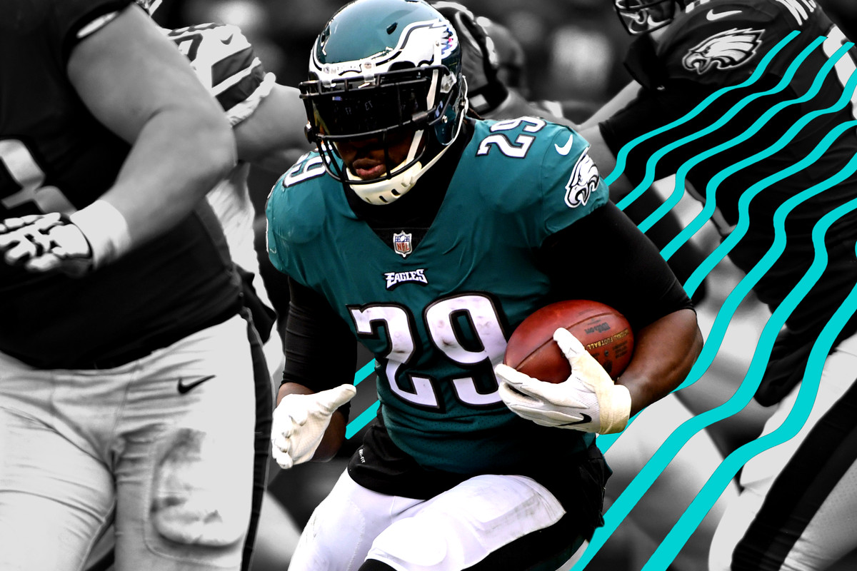 reputable site d4490 ee7ce Super Bowl 2018: The plays the Eagles need to run to beat ...