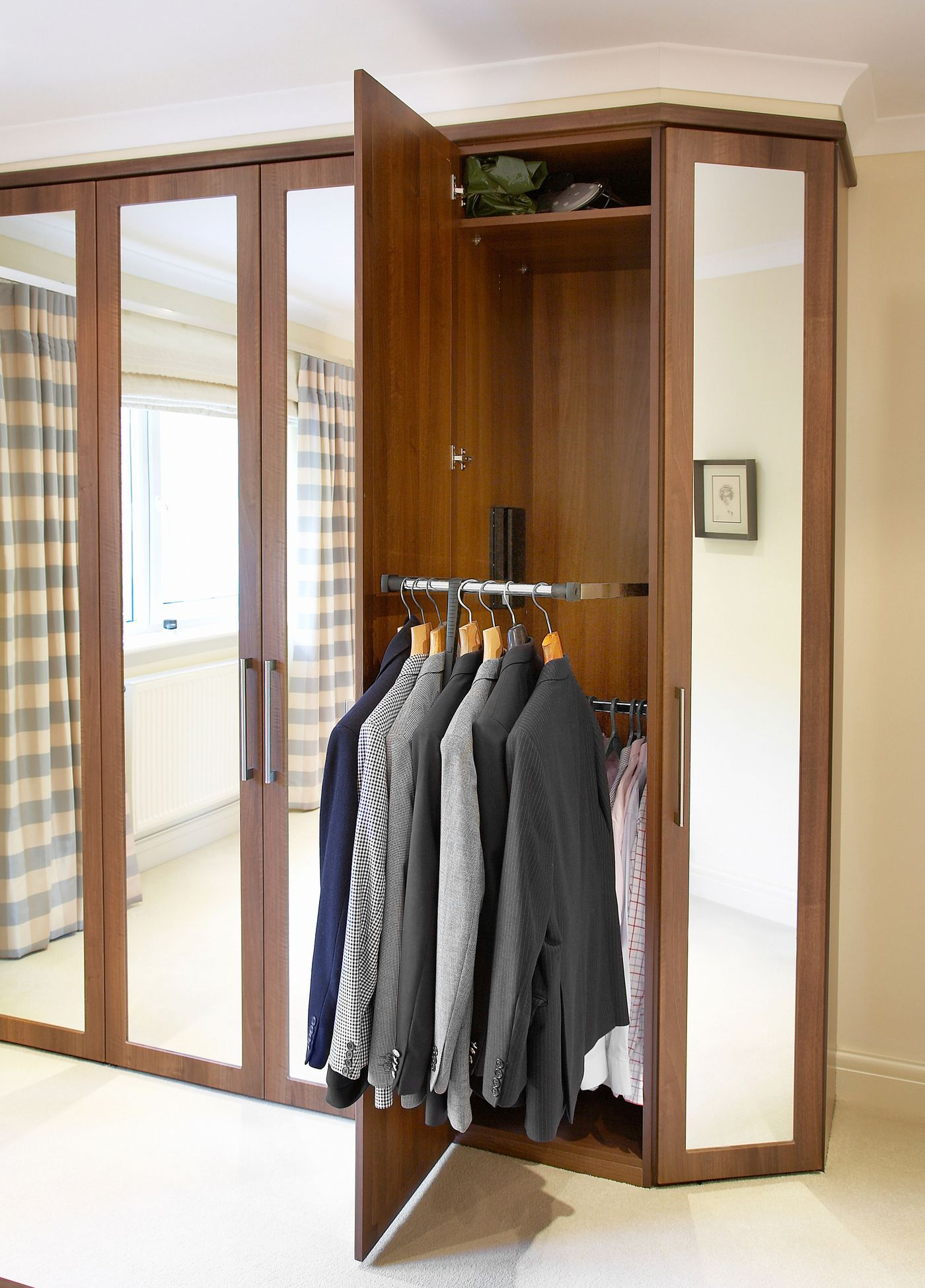 Bedroom Closet Remodel Planning Guide Redesign Tips Ideas This Old House