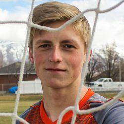 Justin Hofheins, Skyridge