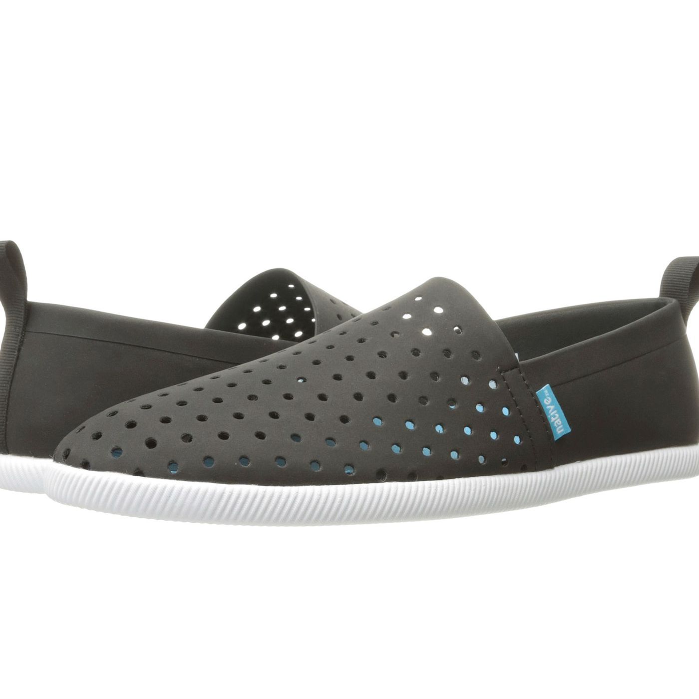 These Slip s Are Like Crocs for People Who Would Never Wear Crocs