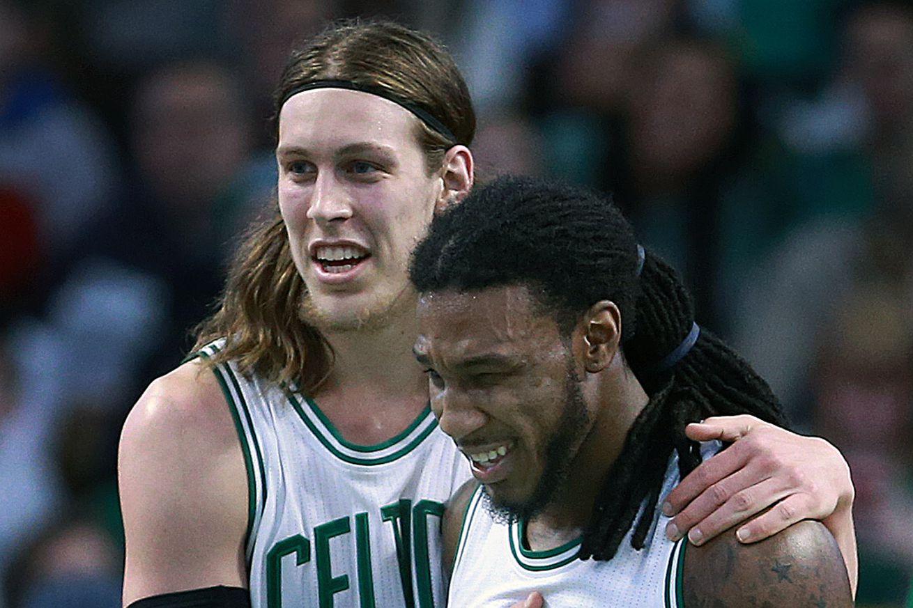 Sacramento Kings Vs. Boston Celtics At TD Garden