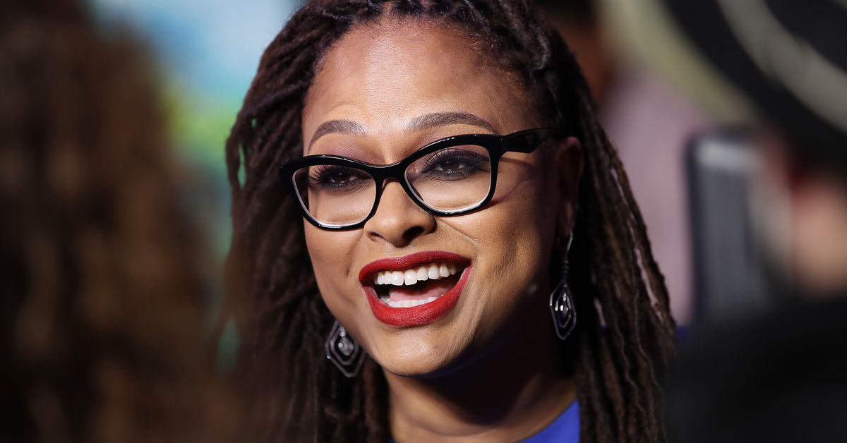Ava DuVernay will direct DC's film adaptation of 'New Gods'