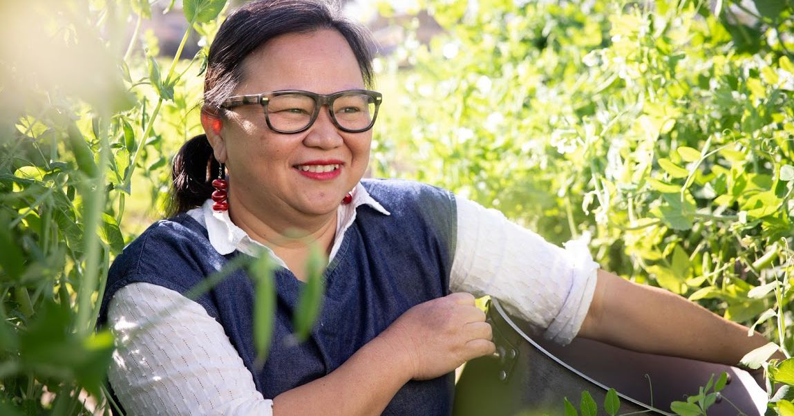 Celebrated LA Chef Brings Her Sticky Rice Dumplings to Dallas for One Day Only
