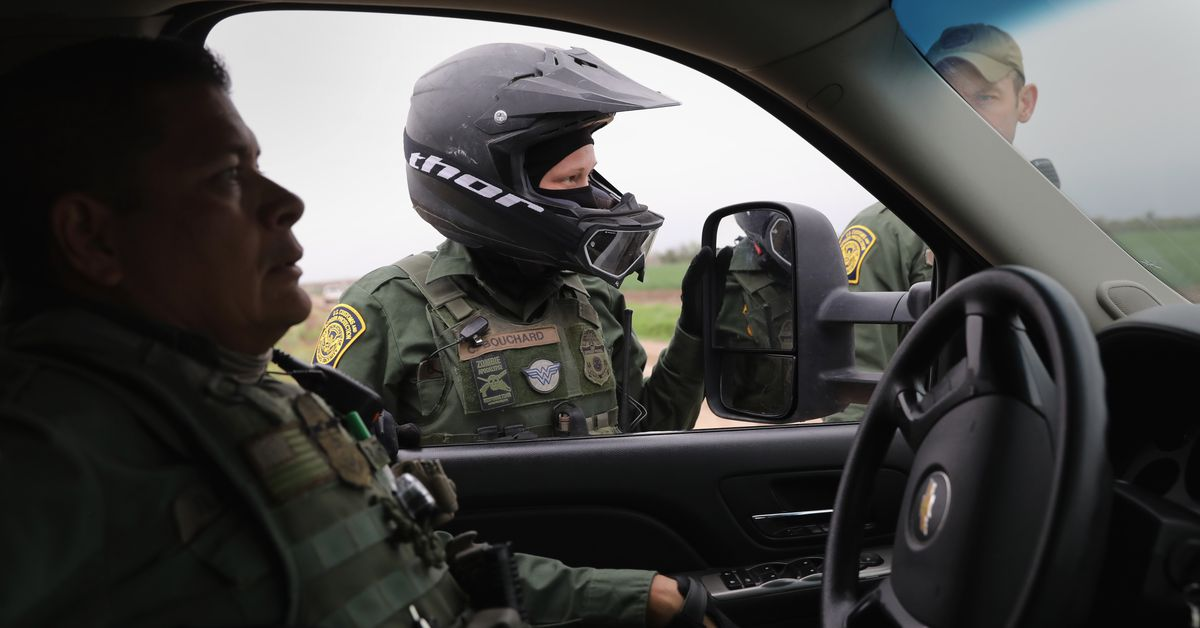 Stopping Americans for speaking Spanish: the latest evidence that Border Patrol agents have too much power