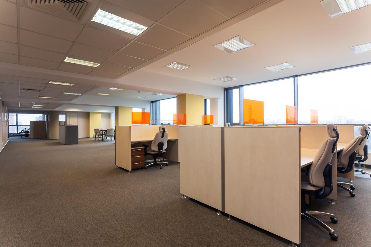 The Backlash Against The Open Office Floor Plan Deseret News