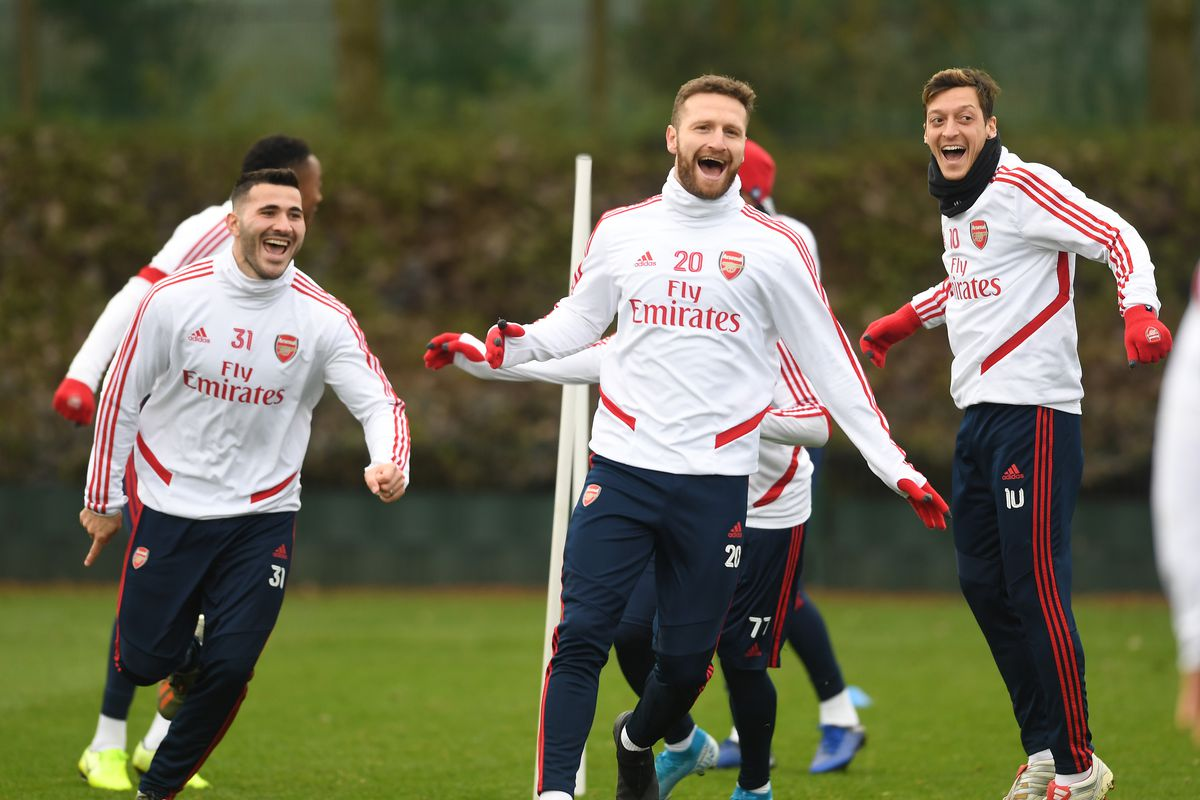 Arsenal vs. Leeds United FA Cup 2020 online streaming: start time, TV  schedule, how to watch online - The Short Fuse