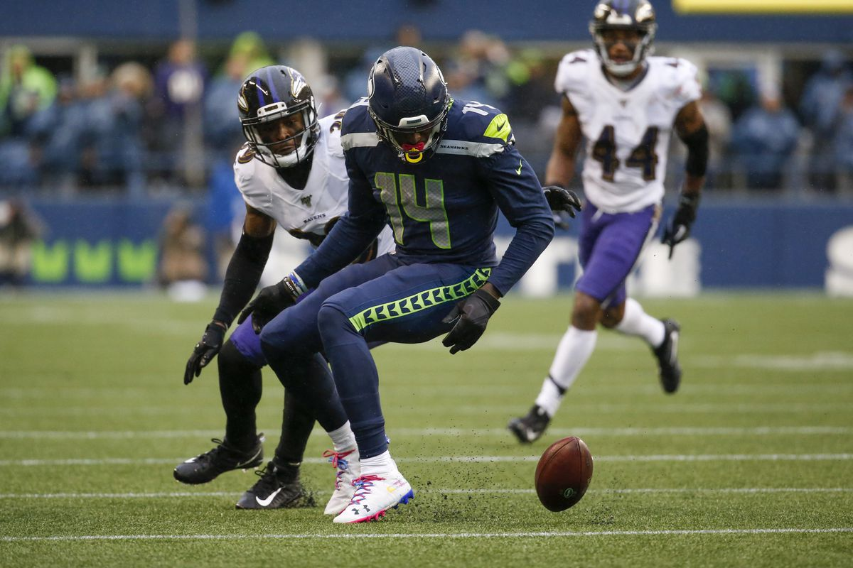Ravens 30 Seahawks 16: Winners and losers from a tough Seattle loss
