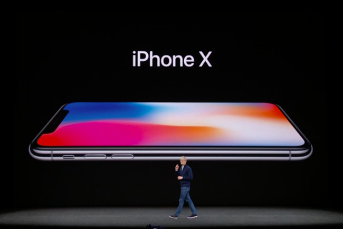 Iphone X Expected Ship Date