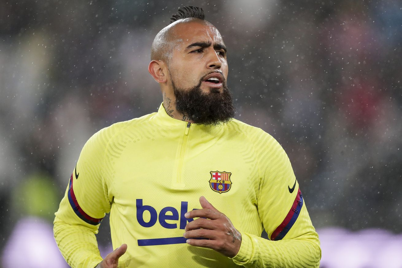 Vidal feels like he?s ?in a nightmare that?s getting worse and worse?