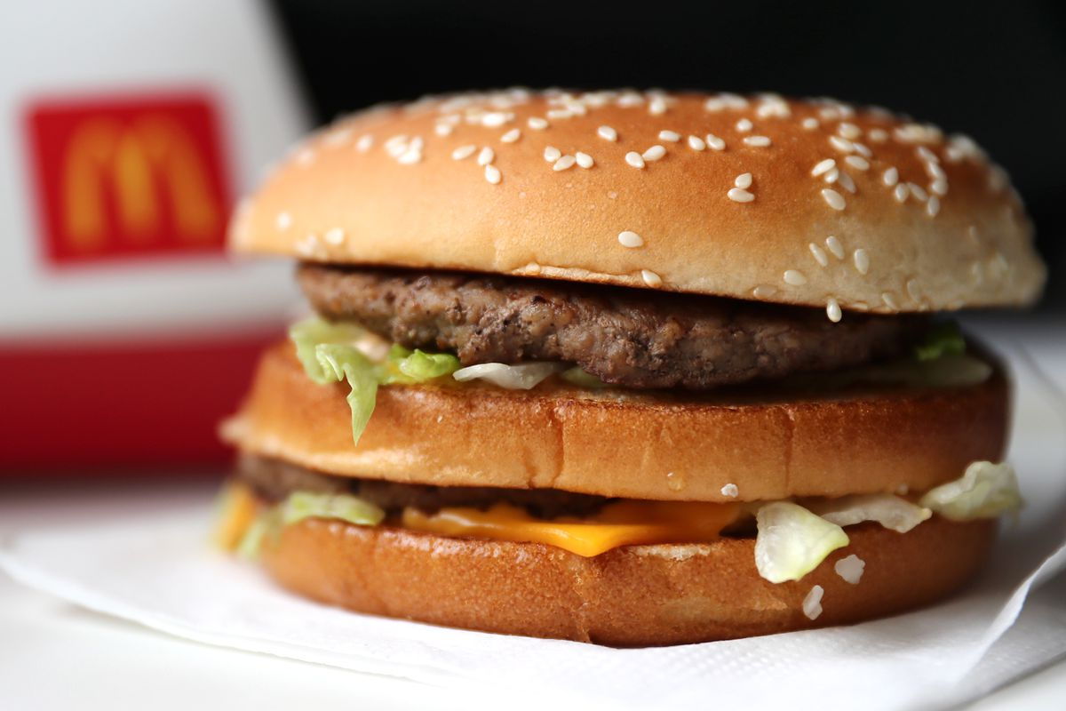 Burger King Has Debuted A Meatless Patty When Will