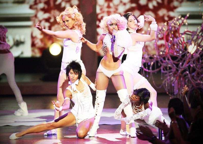gaga How music has responded to a decade of economic inequality