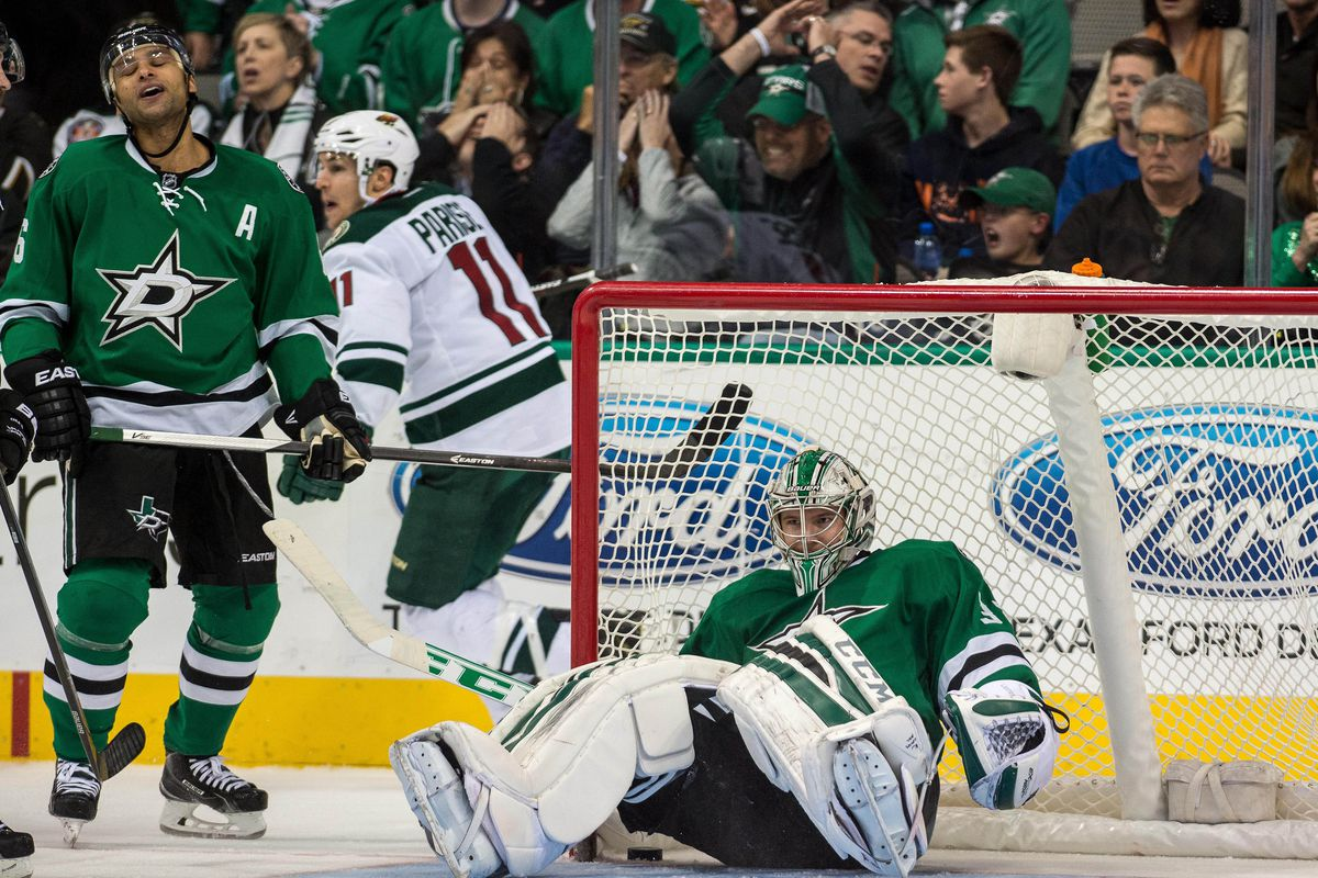 Can the Stars pick themselves back up with a strong December?