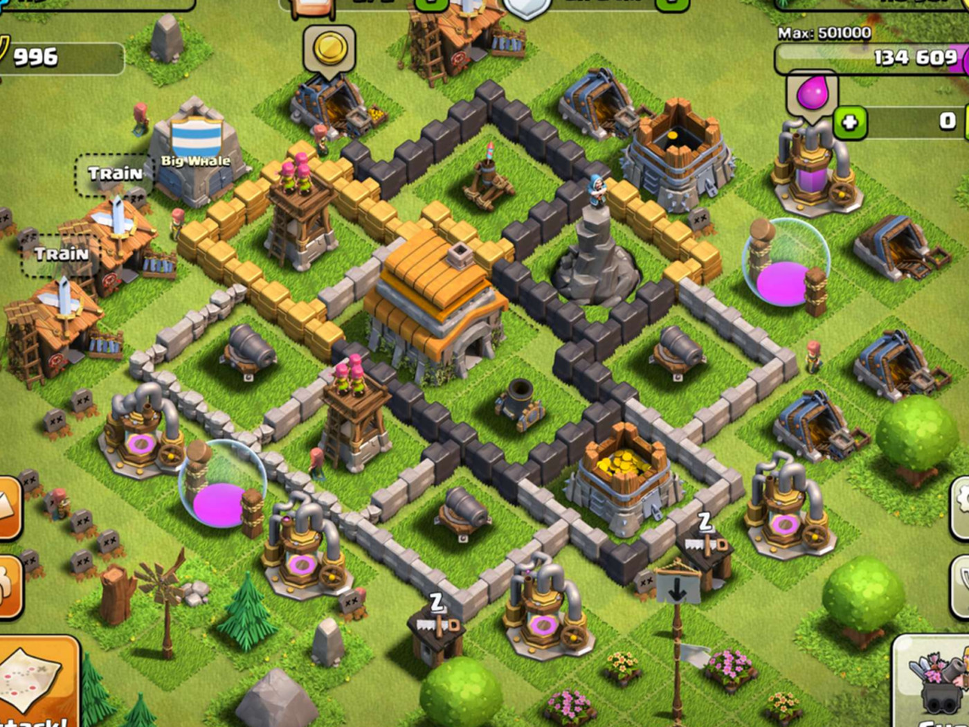 Number one Clash of Clans player used the game to combat loneliness -  Polygon