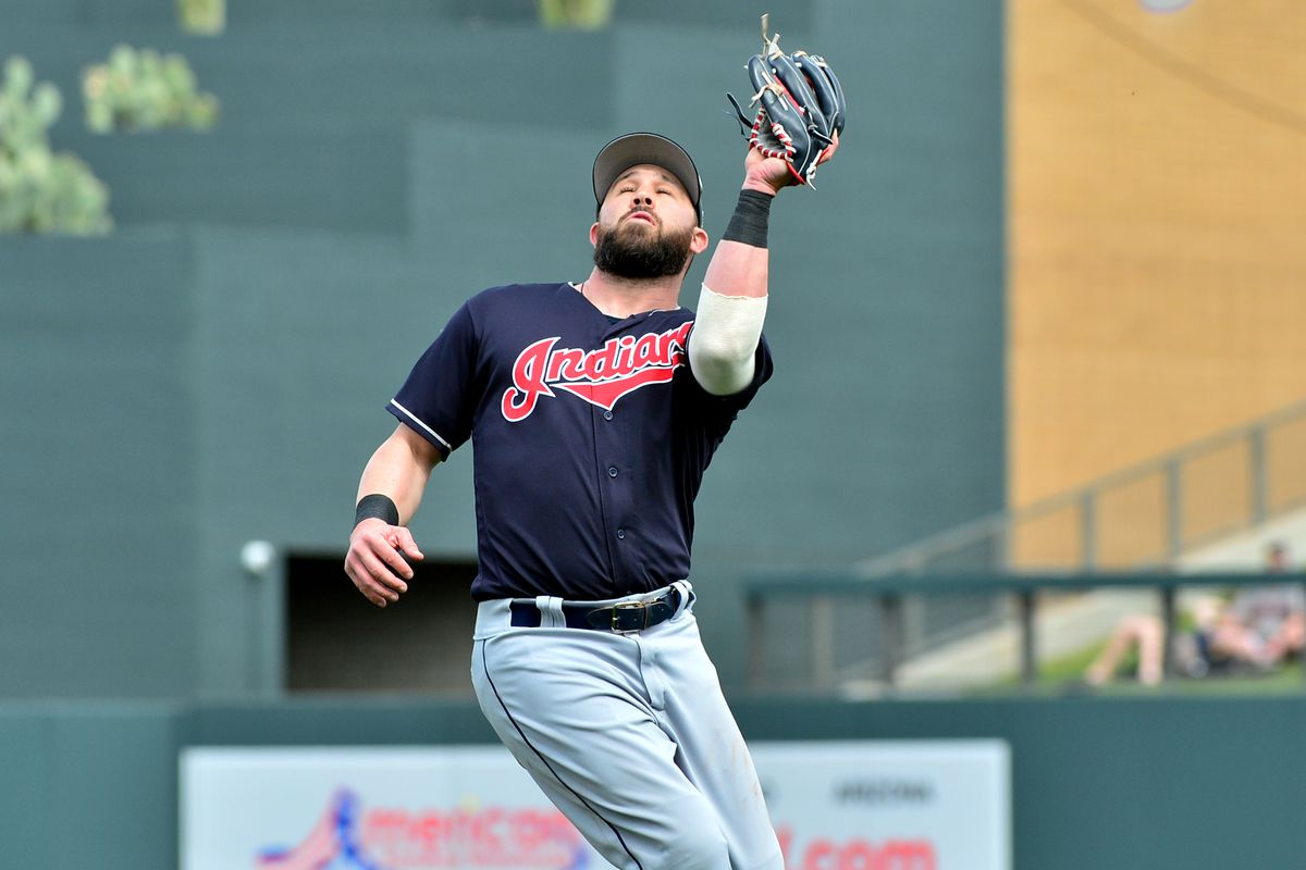 N&N: Jason Kipnis sidelined with right calf tightness - Covering ...