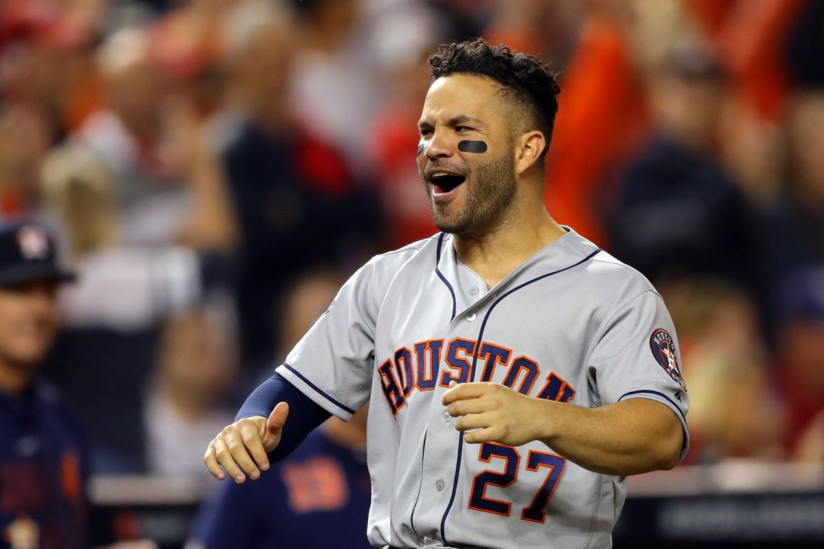 Astros World Series >> Astros World Series Game 3 Win Could Set Up A Long Series