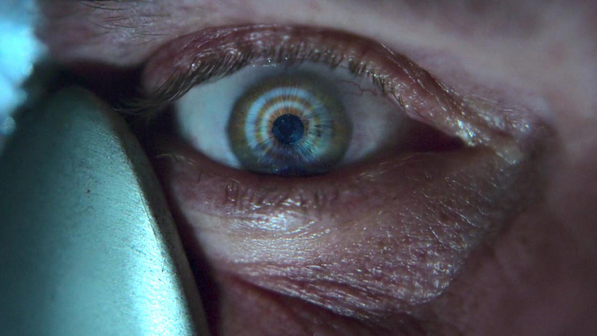 bullseye eye daredevil season 3