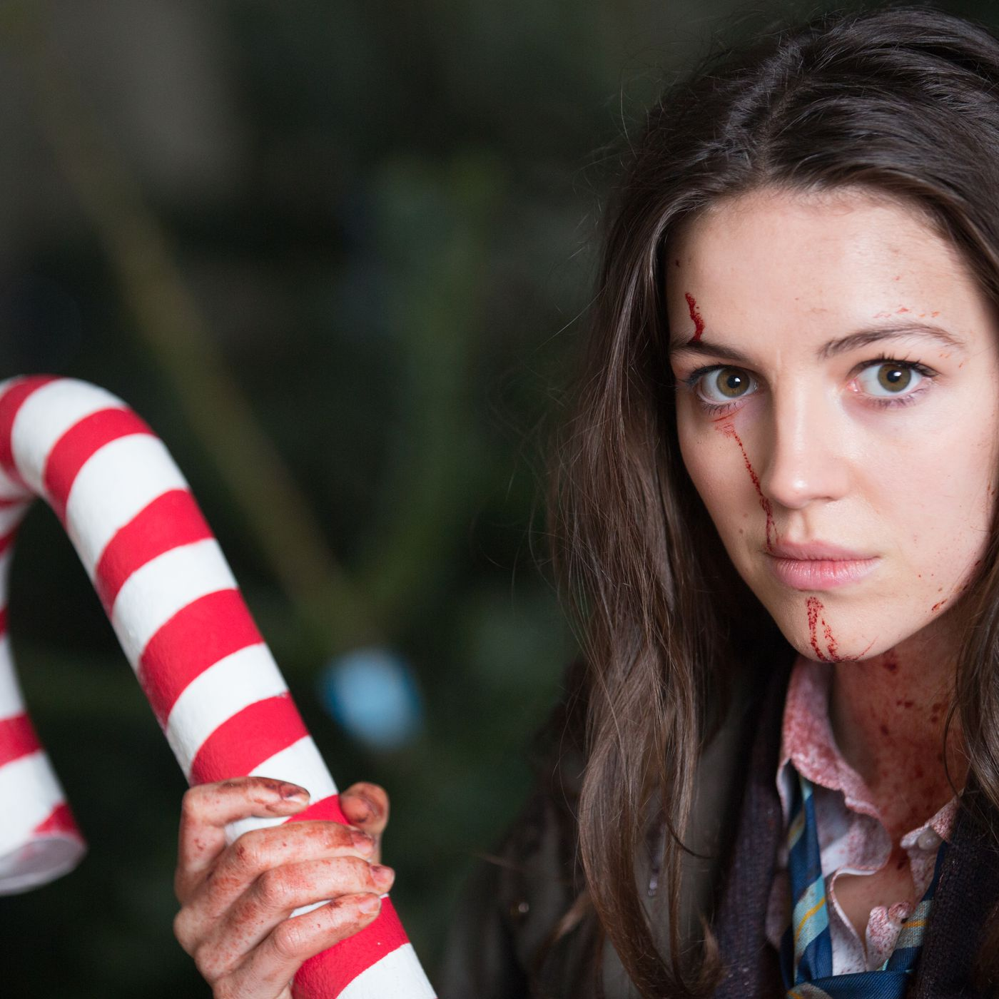 Anna And The Apocalypse Review A Zombie Christmas Musical With