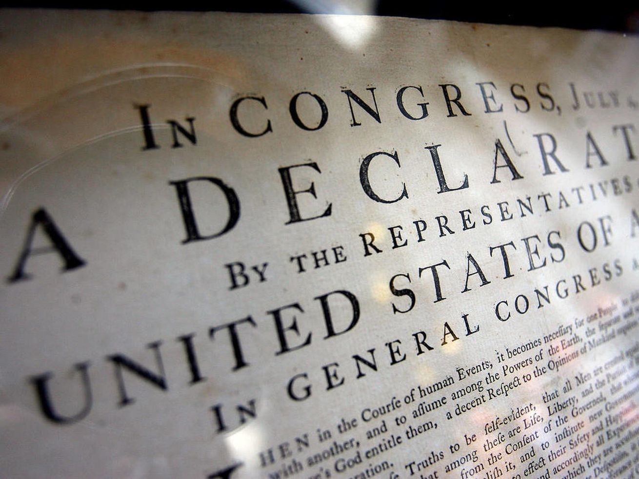 Historical context is no excuse for the founders' failure on slavery