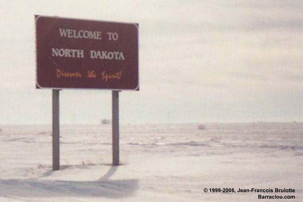 Beautiful North Dakota!
