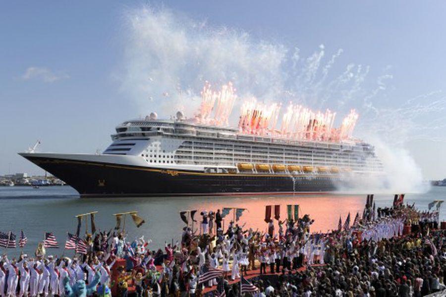 The Restaurants On The New Disney Dream Cruise Ship Eater - The dream cruise ship