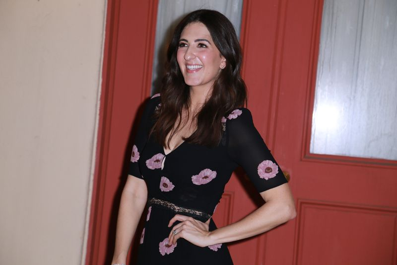 954822810.jpg How The Good Place's D'Arcy Carden became Janet