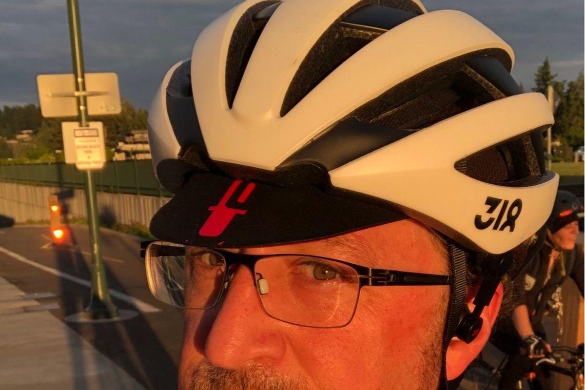 Smart Helmets Getting Smarter: the 318 SH50