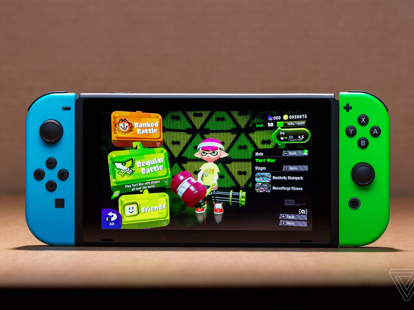 These Games Support Voice Chat On The Nintendo Switch The Verge