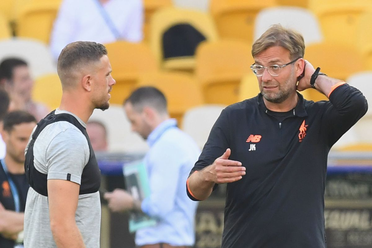 Liverpool Training Session - UEFA Champions League Final Previews