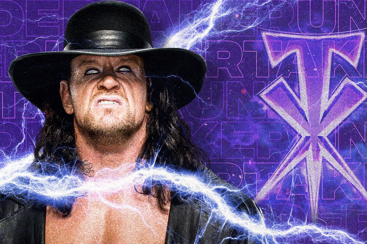 Undertaker's NFT auction ends with over $130k