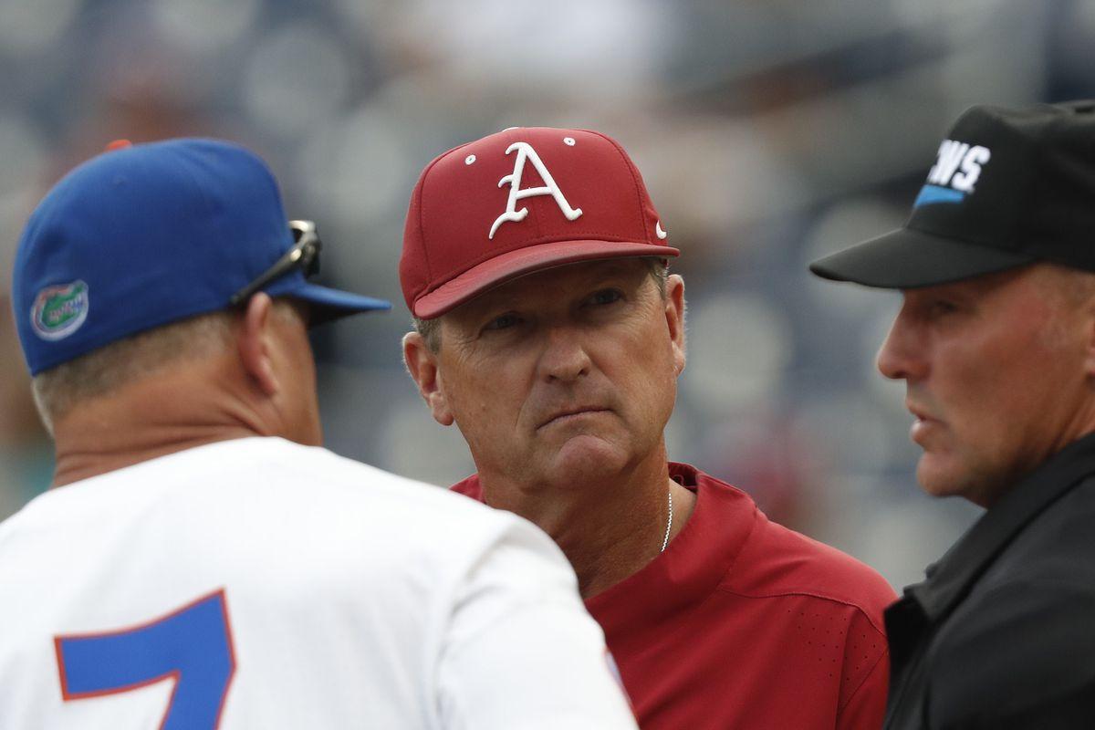 2019 SEC Baseball Preview - Arkansas Fight