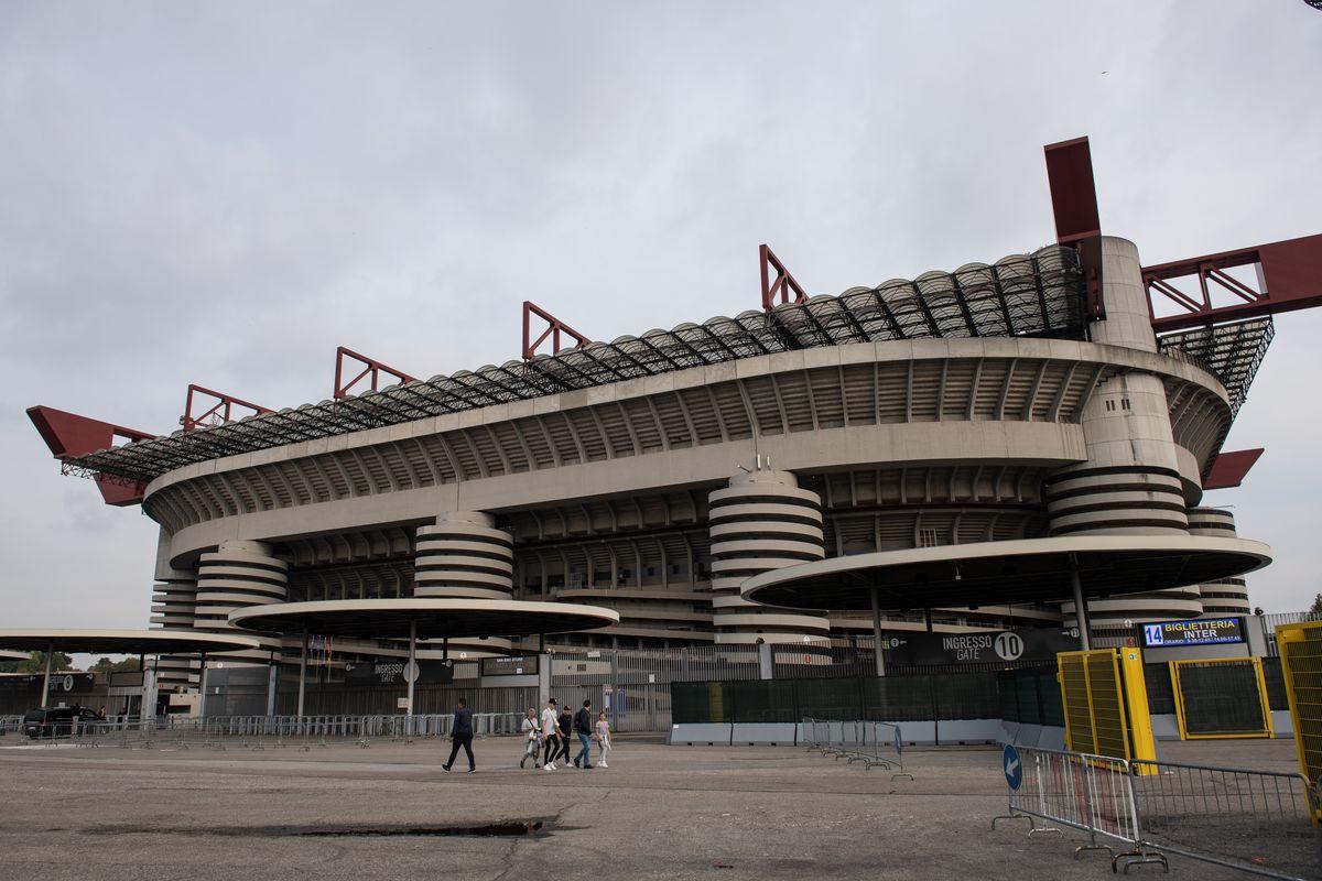 Inter Milan - Borussia Dortmund