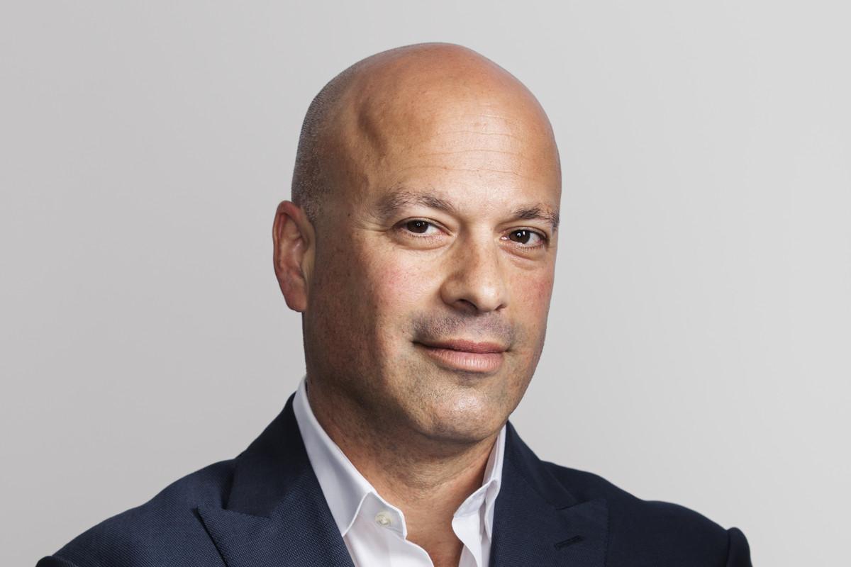 1stdibs CEO David Rosenblatt