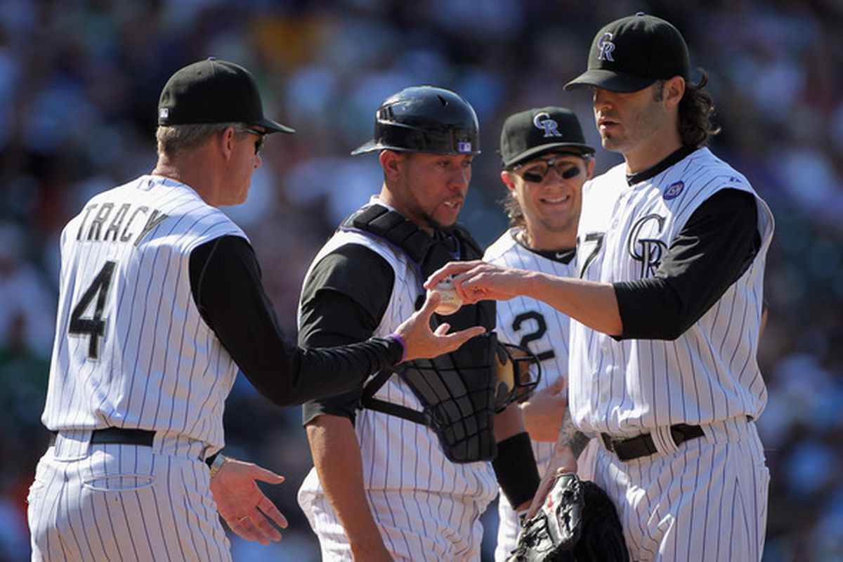 Is there room for #97 in an already crowded 2011 bullpen?