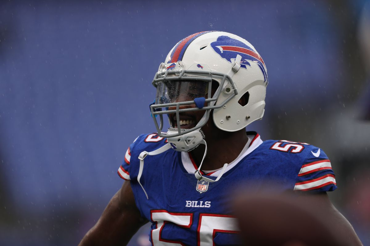 4301d810 Bills Links, 5/22: Jerry Hughes highlights a busy day at One Bills ...