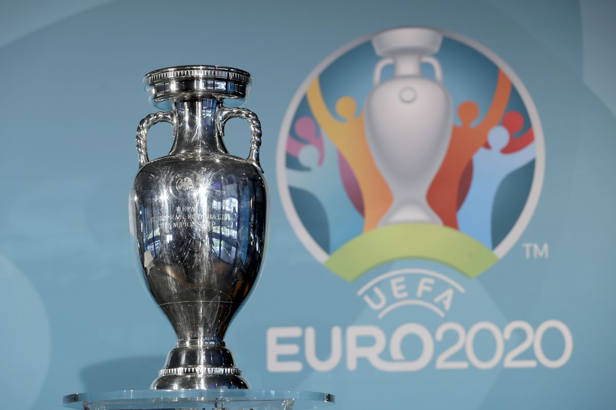 The Euro 2020 tournament has been moved to 2021 because of the coronavirus pandemic. The Copa American tournament has also been moved to next year.