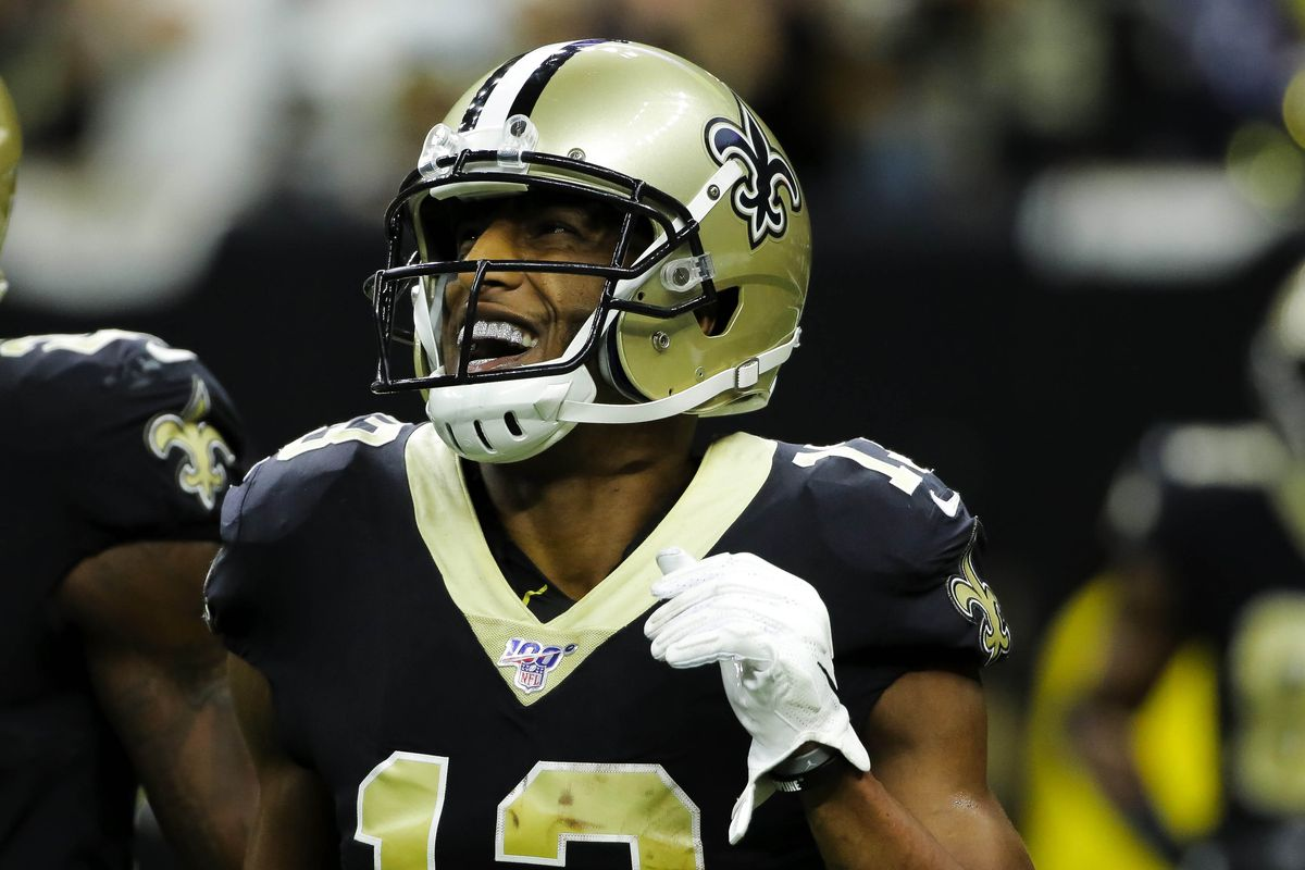 NFL: Indianapolis Colts at New Orleans Saints