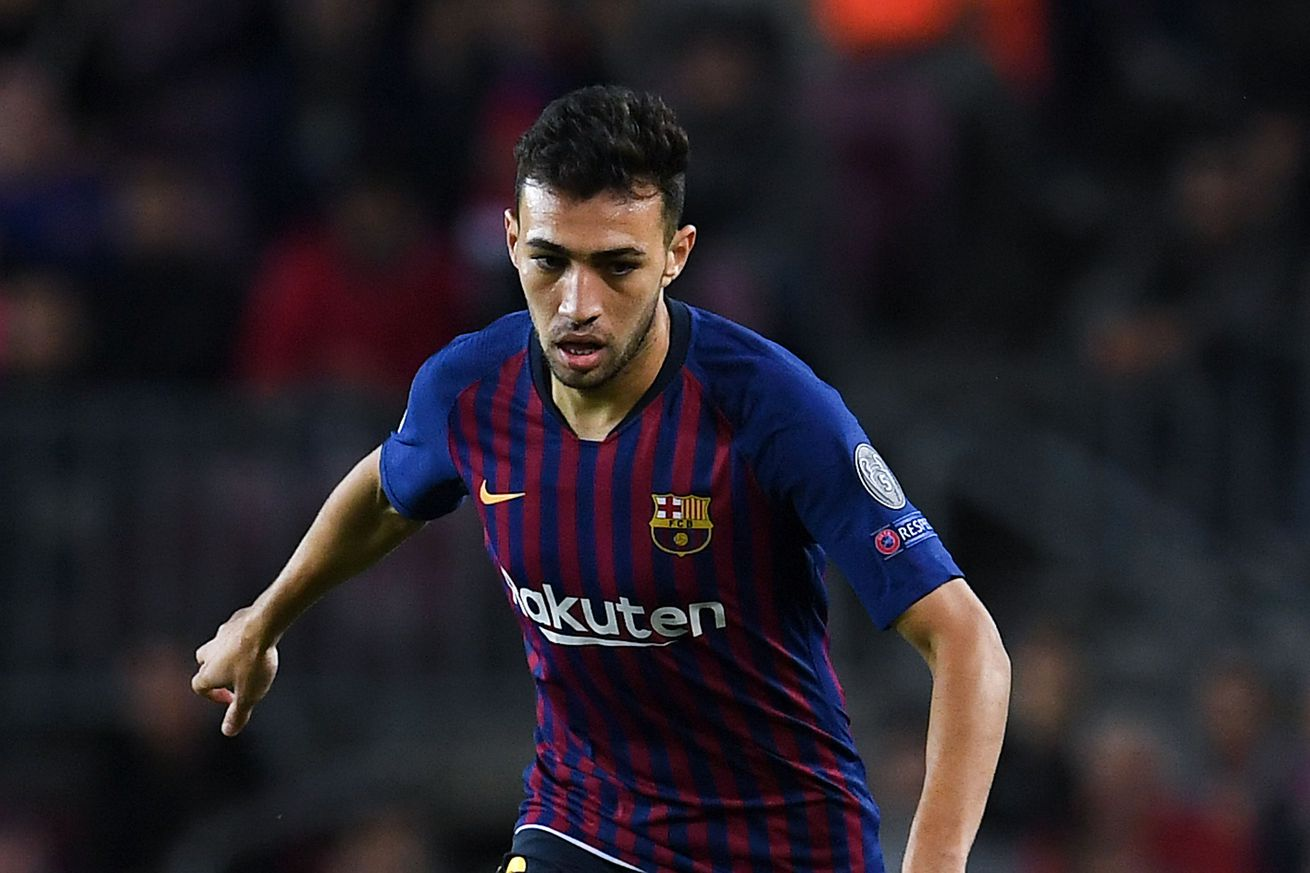 Sevilla confirm interest in Munir