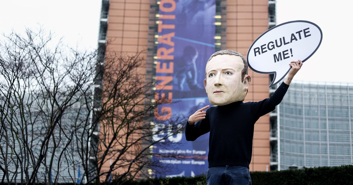 Facebook's Australian news ban might the wrong thing for the right reasons – Vox.com
