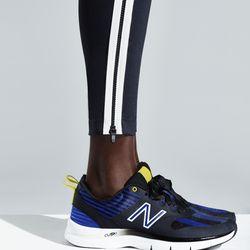 Athleta and Derek Lam sneaker by New Balance, $80