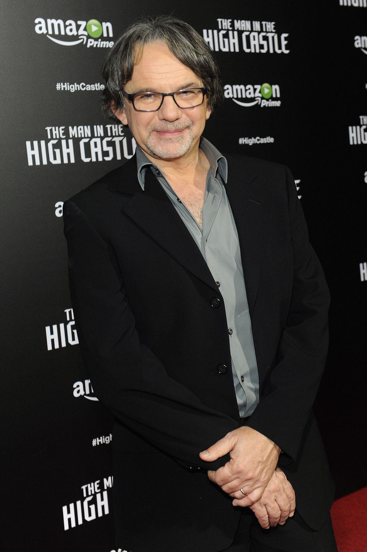 NY Premiere Of Amazon Original's 'Man In The High Castle'