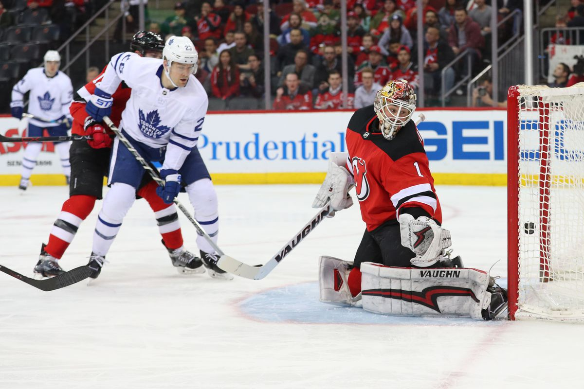 "Leafs vs. Devils preview  One of those ""you re due"" games - Pension ... c0a32b574"