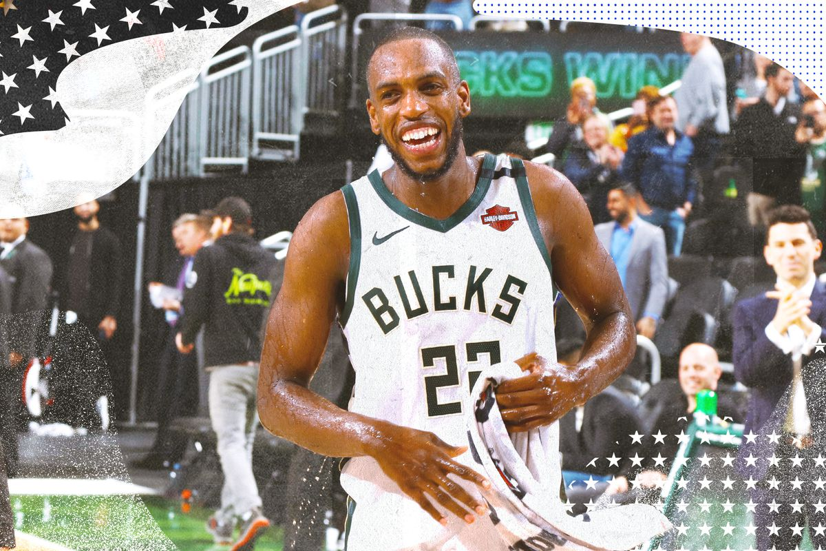 Khris Middleton has been worth every ...