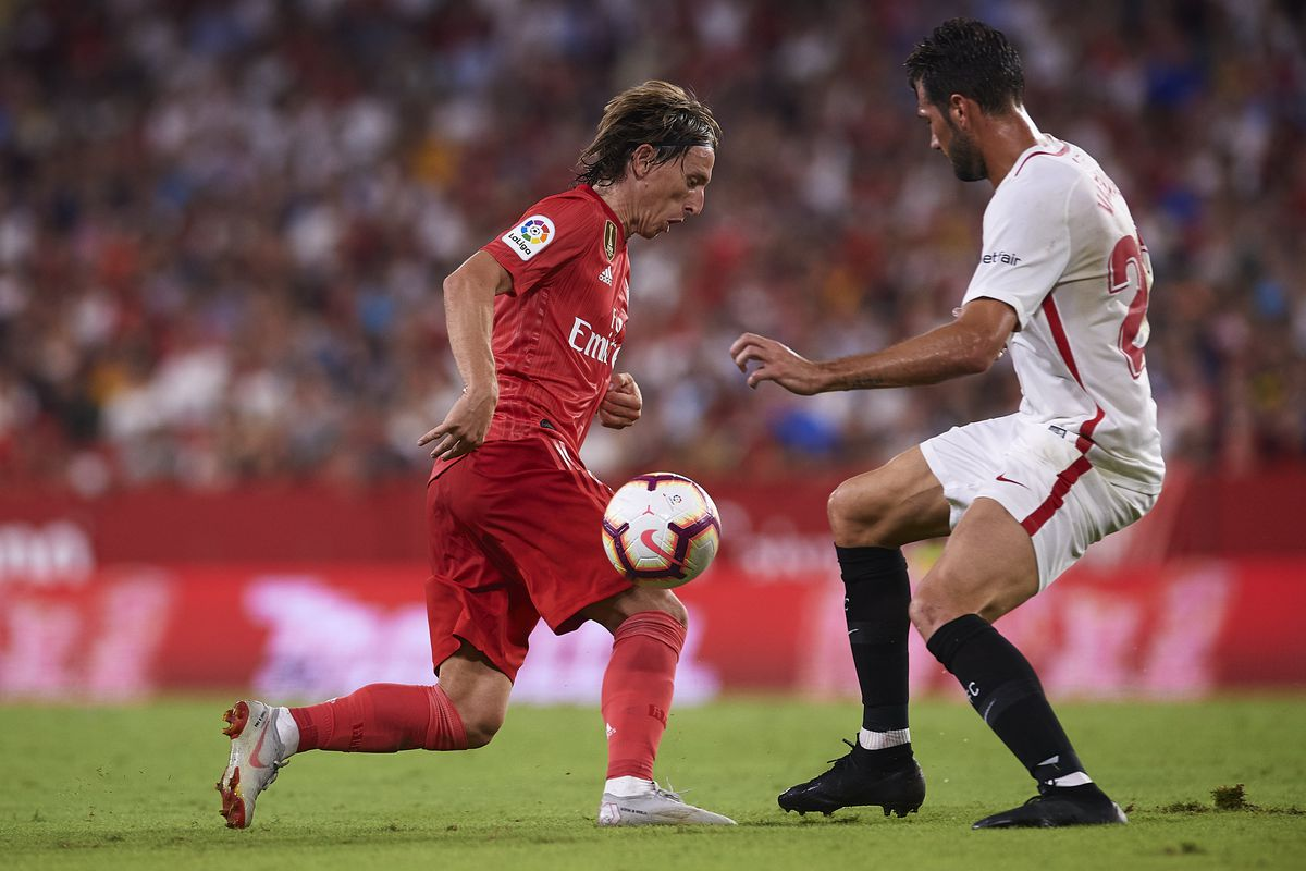 Real Madrid Vs Sevilla 2019 Live Stream Time Tv Channels And