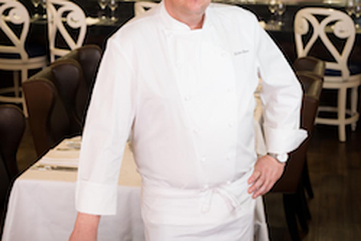 Didier Elena of Aspen\'s Chefs Club Talks Coordinating Multiple Star ...